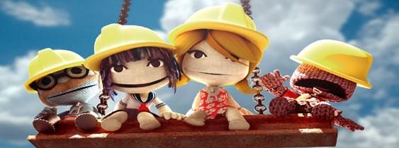 LittleBigPlanet per Playstation 3