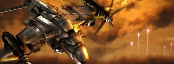 Bionic Commando per Playstation 3