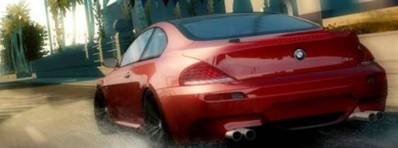 Immagine del gioco Need For Speed Undercover per Playstation PSP