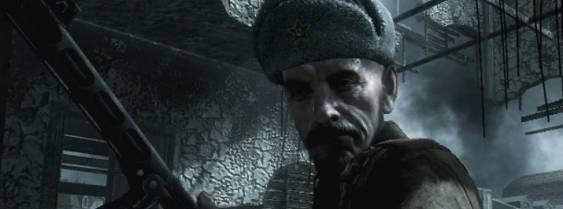 Immagine del gioco Call of Duty: World at War per Playstation 3