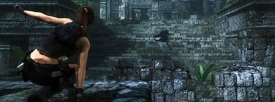 Immagine del gioco Tomb Raider: Underworld per Playstation 3