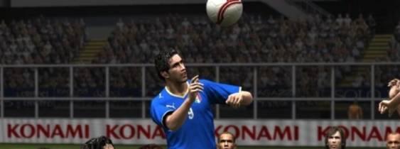 Pro Evolution Soccer 2009 per Playstation PSP