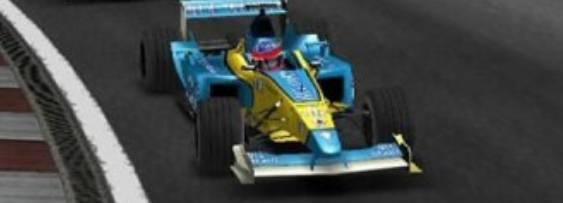 Formula 1 2003 per Playstation 2