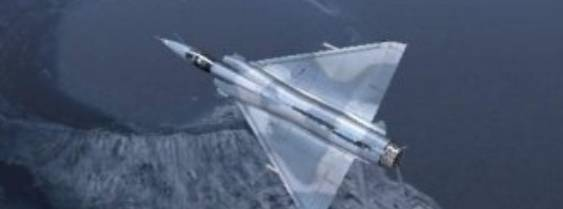 Immagine del gioco Ace Combat 4:shattered skies per Playstation 2