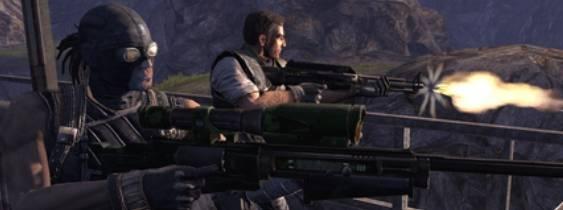 Borderlands per Playstation 3