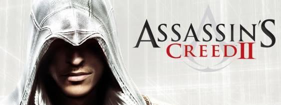 Immagine del gioco Assassin's Creed 2 per Xbox 360