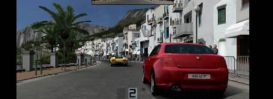Automobilismo per