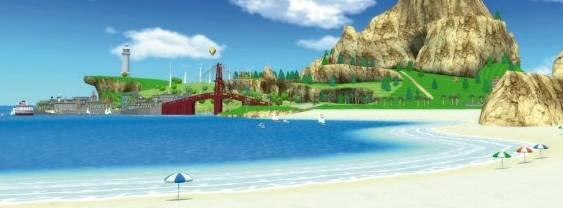 Wii Sports Resort per Nintendo Wii