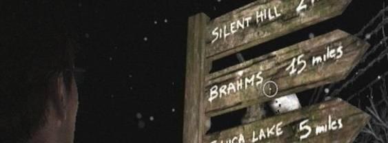 Silent Hill: Shattered Memories per Playstation PSP