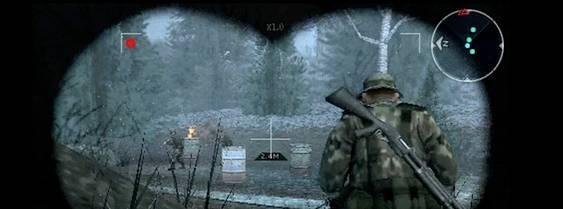SOCOM U.S. Navy SEALs Fireteam Bravo 3 per Playstation PSP