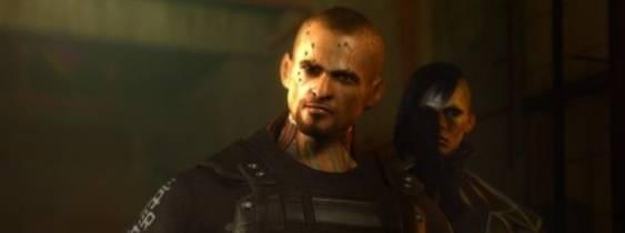 Immagine del gioco Deus Ex: Human Revolution per Playstation 3