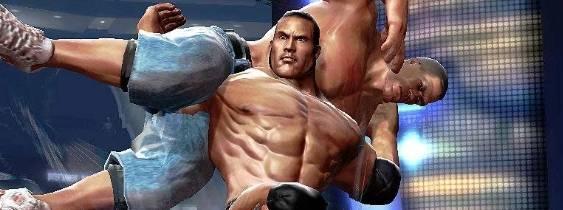 WWE All Stars per Playstation 2