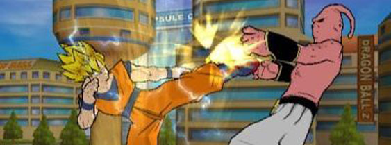 Dragon ball Z - Budokai 2 per Playstation 2