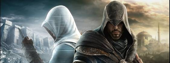 Immagine rappresentativa per Assassin's Creed Revelations
