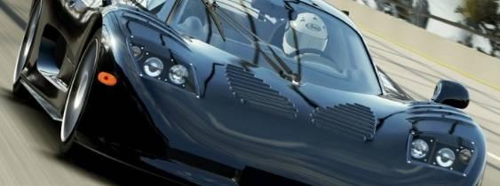 Forza Motorsport 4 per Xbox 360