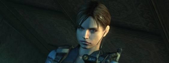 Resident Evil: Revelations per Nintendo 3DS
