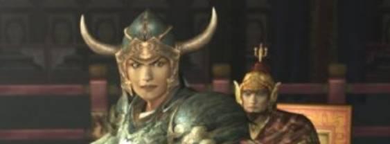 Immagine del gioco Dynasty Tactics 2 per Playstation 2