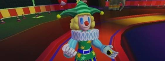 Family Trainer: Magical Carnival per Nintendo Wii