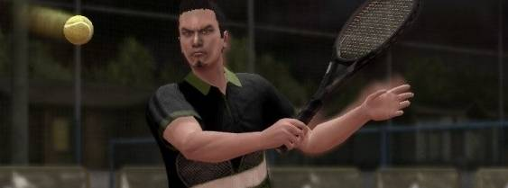 Immagine rappresentativa per Virtua Tennis 4: World Tour Edition