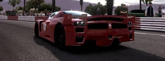 Immagine del gioco Test Drive: Ferrari Racing Legends per Playstation 3