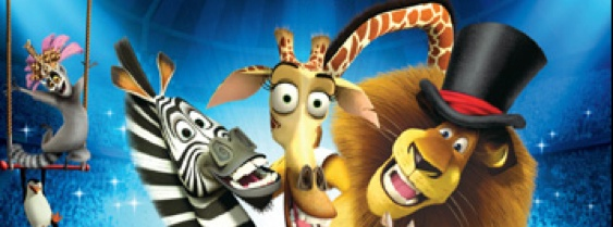 Immagine rappresentativa per Madagascar 3: The Video Game