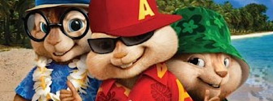 Immagine rappresentativa per Alvin & The Chipmunks
