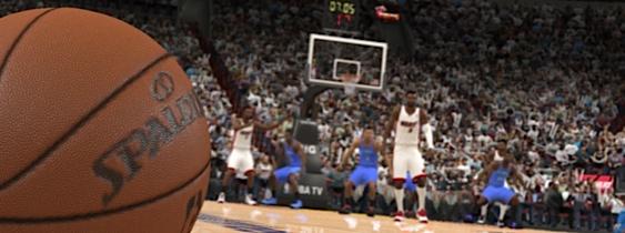 NBA Live 13 per Playstation 3