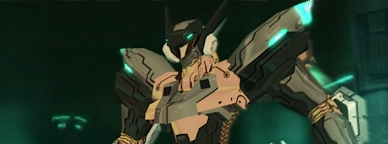 Immagine rappresentativa per Zone of the Enders HD Collection