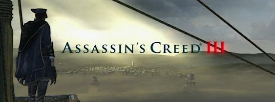 Assassin's Creed III per Nintendo Wii U