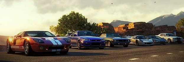 Forza Horizon per Xbox 360
