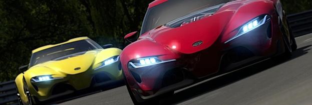 Gran Turismo 6 per Playstation 3