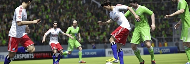 FIFA 14 per Xbox One