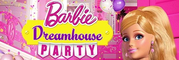 Barbie Dreamhouse Party per Nintendo DS