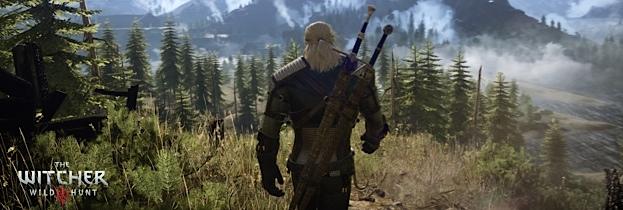 The Witcher 3: Wild Hunt per Xbox One