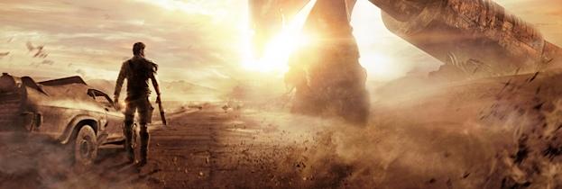 Mad Max per Xbox 360