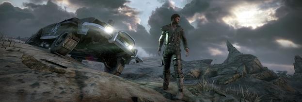 Mad Max per Playstation 3