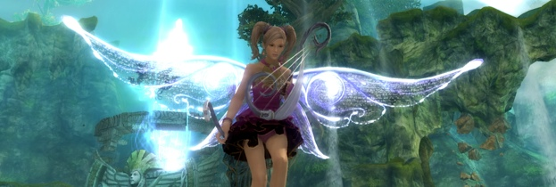 AION Free-to-Play per Free2Play