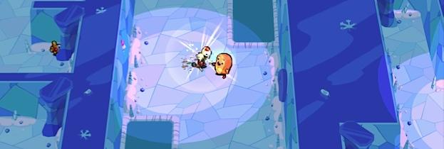 Adventure Time: Esplora i sotterranei perche'... MA CHE NE SO per Nintendo 3DS