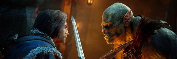 La Terra di Mezzo: L'Ombra di Mordor per Playstation 4