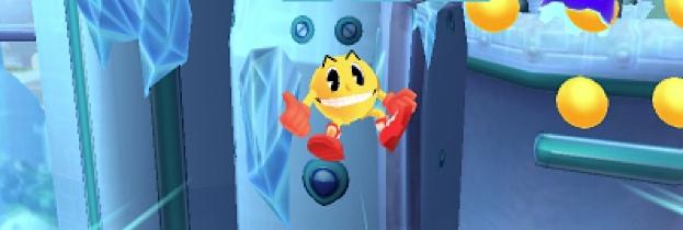 PAC-MAN e le Avventure Mostruose per Nintendo 3DS