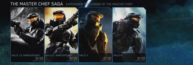 Halo: The Master Chief Collection per Xbox One