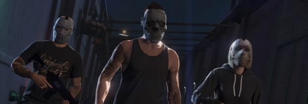 Grand Theft Auto V - GTA 5 per Xbox One