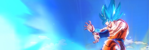 Immagine del gioco Dragon Ball Xenoverse per Playstation 4