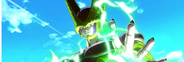 Dragon Ball Xenoverse per Xbox 360