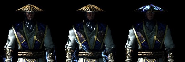 Mortal Kombat X per Playstation 3
