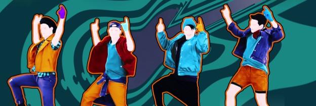 Just Dance 2015 per Nintendo Wii U