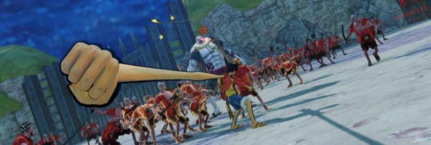 One Piece: Pirate Warriors 3 per Playstation 4