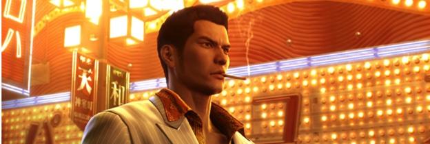 Immagine del gioco Yakuza Zero: The Place of Oath per Playstation 4