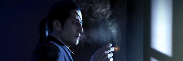 Yakuza Zero: The Place of Oath per Playstation 3