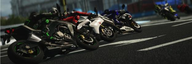 Ride per Xbox One